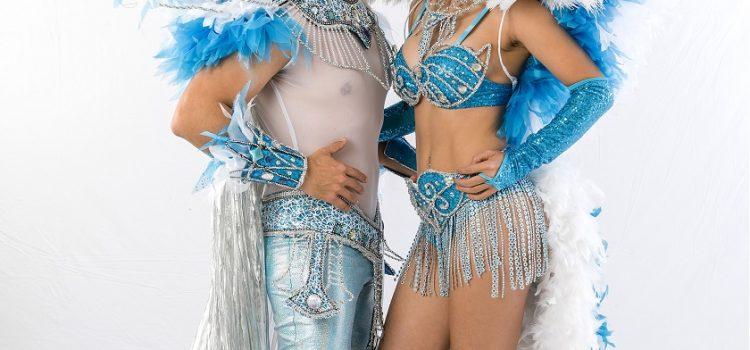 Alistan coronación de los soberanos del carnaval de Mérida 2018