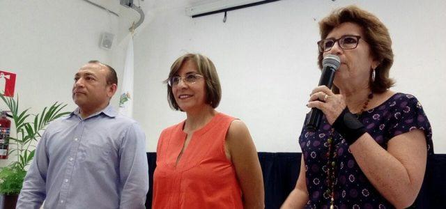 Carlota Storey Montalvo, nueva titular de Desarrollo Social