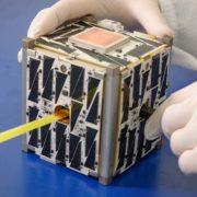 En México quieren crear un microsatélite