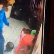 Se suicida niñera que golpeaba a gemelos