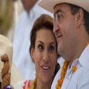 Interpol emite ficha roja contra Karime Macías