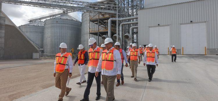 Grupo Kekén abre tres nuevas plantas en Yucatán