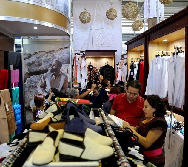 Reportan incremento del 30% en ventas en Semana de Yucatán en México