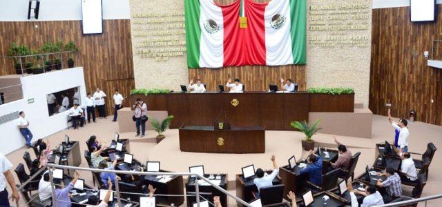 Integran a nuevo diputado en comisiones permanentes