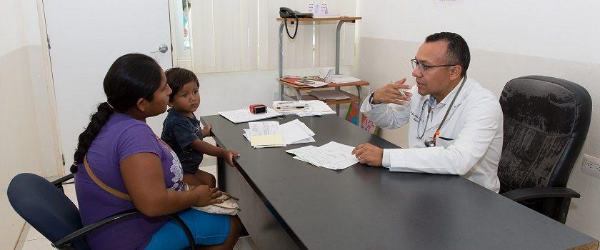 Hospital Corea-México, 13 años de atender la salud de la niñez yucateca