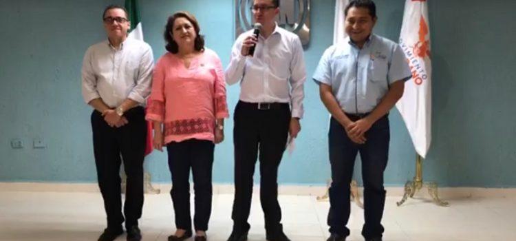 Se ratifica triunfo de Vila: PAN