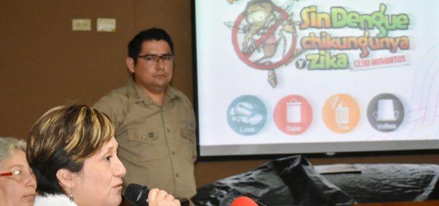 SSY anuncia campaña de descacharrización masiva en Mérida
