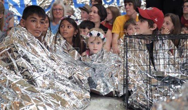 Trump pide plazo para reunir a las familias separadas