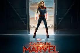 """Publican el primer tráiler dela cinta """"Capitana Marvel"""""""