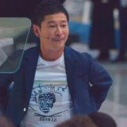 Anuncia SpaceX que Yusaku Maezawa será el primer turista en viajar a la luna