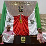 LXII Legislatura promueve la Lucha contra el Cáncer de Mama