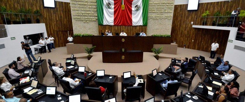 LXII Legislatura ratifica a la nueva Contralora del Estado