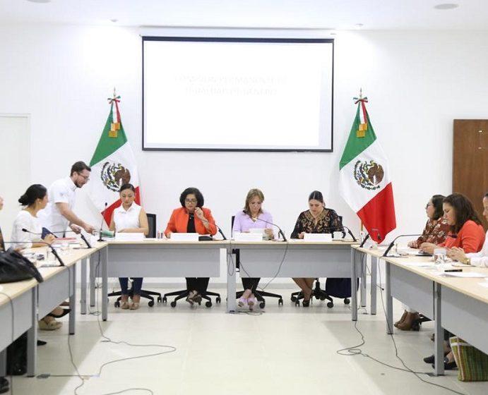 Diputados y sociedad civil trabajarán agenda a favor de la Igualdad