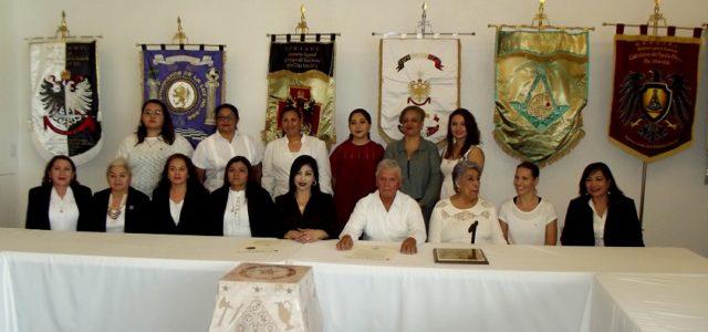 Masones abren espacio a mujeres en México