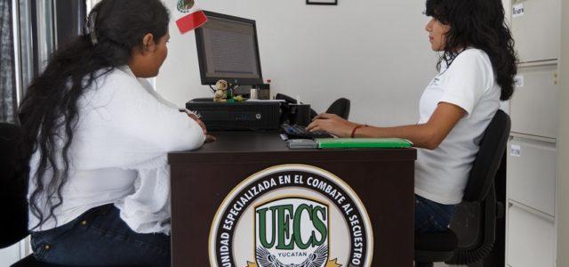 Mujer de Pacabtún reportada como extraviada estaba en Campeche
