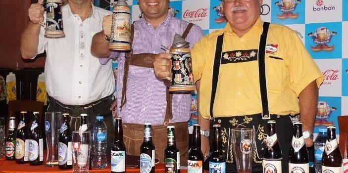 Llega la mejor fiesta alemana en Mérida, el Oktoberfest 2018