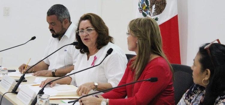 El agua de Yucatán por encima de cualquier interés particular: Silvia López Escoffié