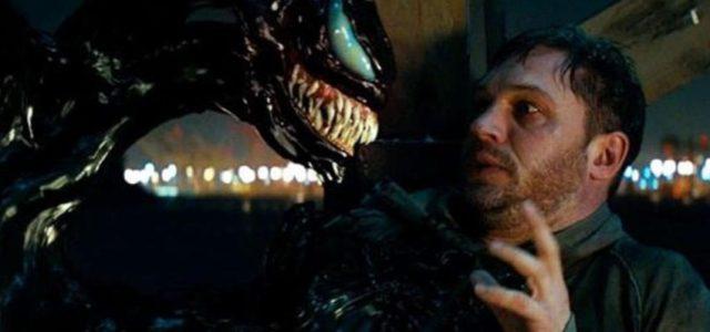 """""""Venom"""" se apodera de la taquilla de Estados Unidos y Canadá"""