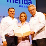 Renán Barrera suma esfuerzos para el combate a las adicciones