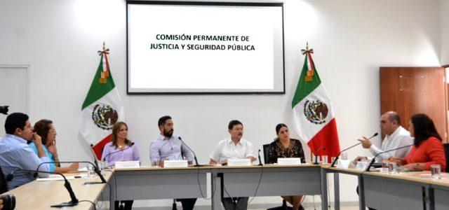 Comisión aprueba mecanismo para elegir al Fiscal del Estado