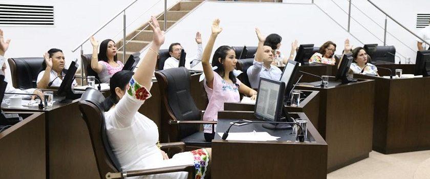 Aprueban proyecto presupuestal del Congreso a favor de los trabajadores