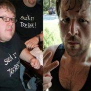 Joven pierde 57 kilos gracias a un videojuego