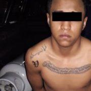 Detiene a dos hombres por robo a casa-habitación en el Centro de Mérida