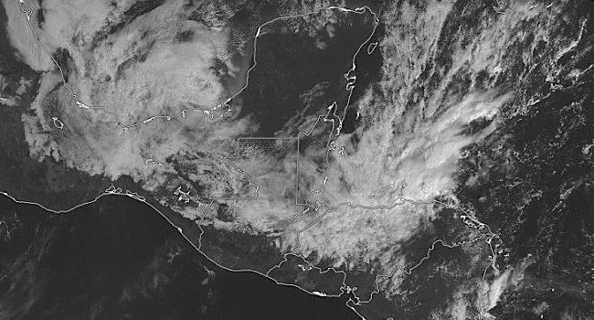 ¡Frío amanecer!: Yucatán registra 10 grados centígrados en Mocochá