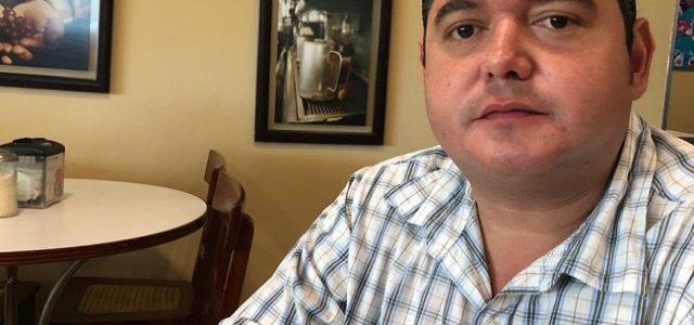 """""""Cuevas está urgido de legitimidad"""": Bayardo Ojeda"""