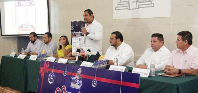 Presentan Expo Navideña Zapatera y Artesanal 2018 en Ticul