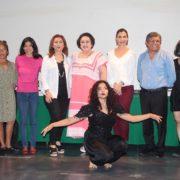 Presentan el programa del Festival Internacional de Danza Oc´-Ohtic