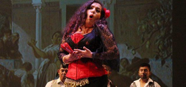 Elogian Gala de Ópera en el Peón Contreras