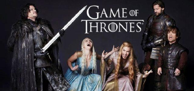 """Regresan actores de la primera temporada de """"Game of Thrones"""""""