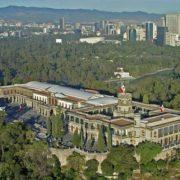 """El 1 de diciembre """"Los Pinos"""" abrirá sus puertas al público"""