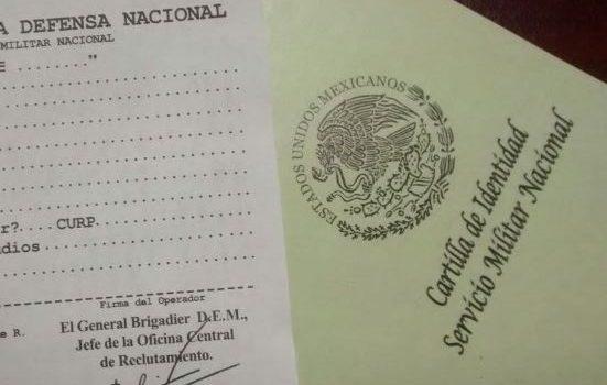Anuncian sorteo anual de conscriptos para el Servicio Militar