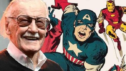 Muere Stan Lee,  el creador de Marvel Comics