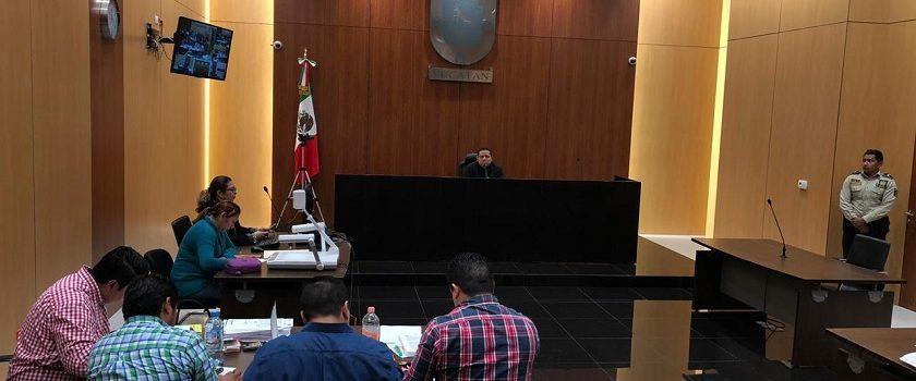 Inicia el proceso contra el asesino del policía yucateco