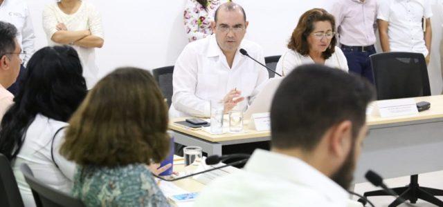 Aprueban convocatoria para la CODHEY y analizan reformas al CAPY