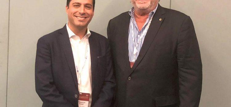 Vila se reúne con representantes de cruceros en Puerto Rico