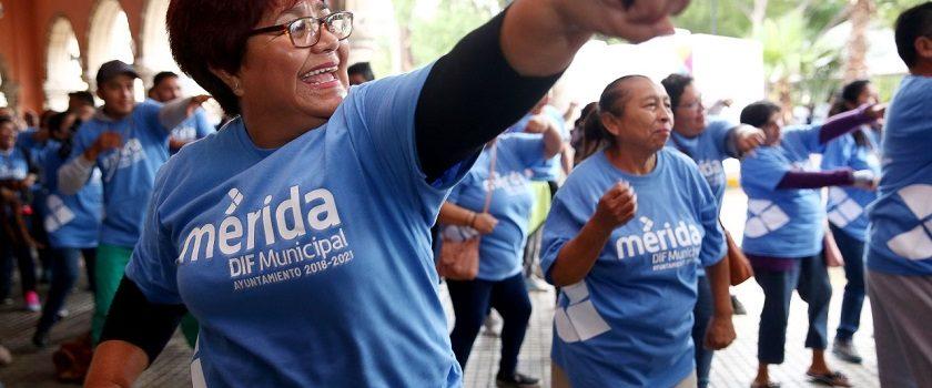 Incentivan a meridanos a prevenir y controlar la diabetes