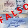 Circulan billetes falsos en Yucatán