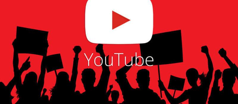 Anuncian programas y series gratis en YouTube en 2019