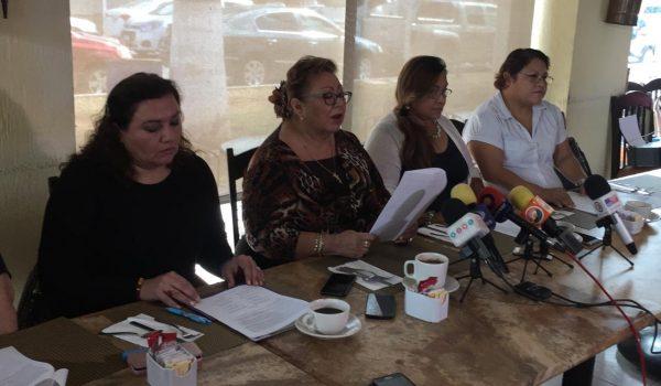 Activistas piden mayor presupuesto para programas de género