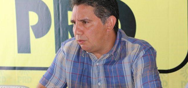 Ante larga lista de anomalías de Cuevas Mena, piden directiva provisional en Yucatán