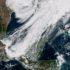 Frente Frío 17 provocará nuevo descenso de temperatura