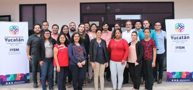 Intercambian Yucatán y Cuba experiencias de emprendimiento