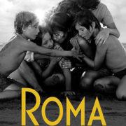 """""""Roma"""" de Cuarón suma nominaciones"""