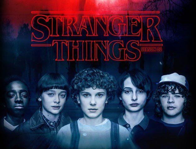 "Ya se ""asoma"" la tercera temporada de ""Stranger Things"""
