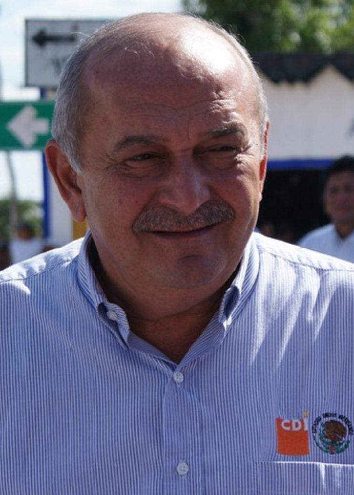 Abreu Sierra recibe aval del PAN para ser delegado en el gobierno de López Obrador