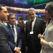 Vila logra financiamiento por 400,000 dólares para agenda ambiental de Yucatán